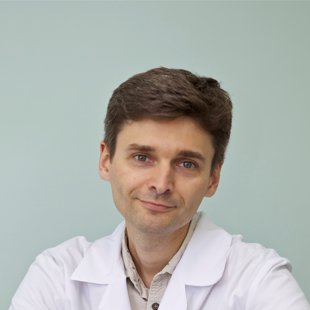 Alexandr Pankratov (Moscow) Radiation oncology expert